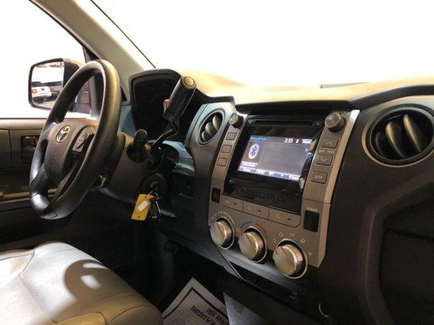 cheap Toyota Tundra near me