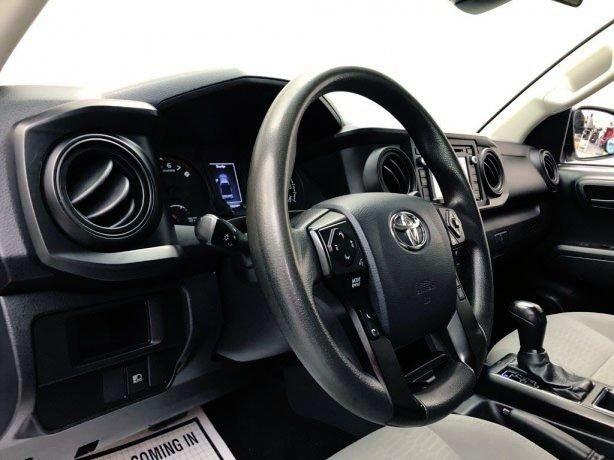 2018 Toyota Tacoma for sale Houston TX