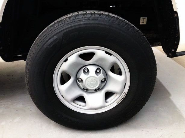 Toyota Tacoma for sale best price