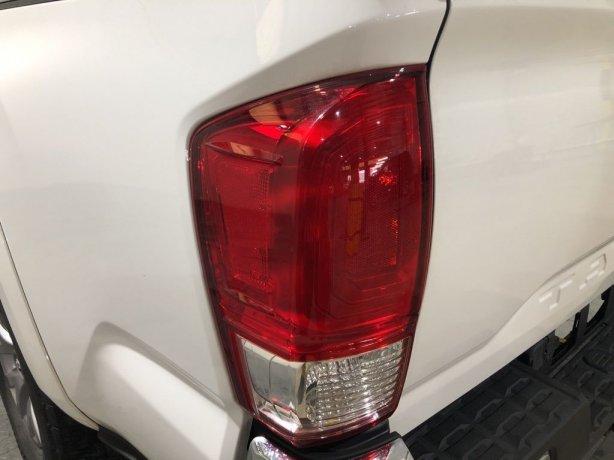 2017 Toyota Tacoma for sale