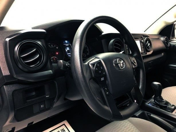 used 2019 Toyota Tacoma for sale Houston TX