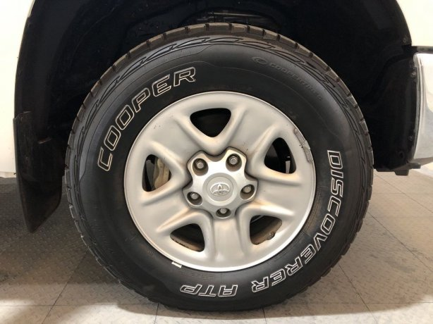 Toyota Tundra for sale best price