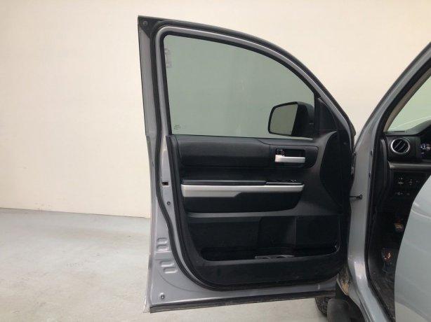used 2018 Toyota Tundra