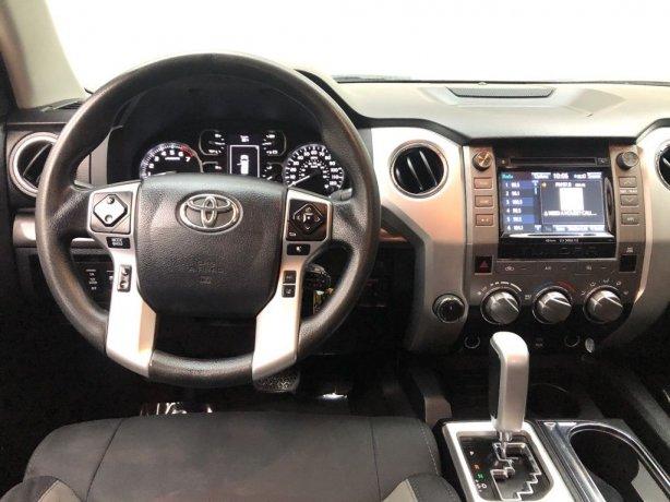 2018 Toyota Tundra for sale near me