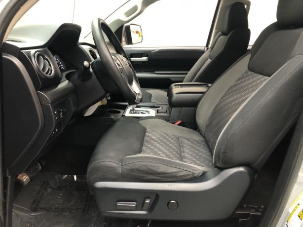 used 2018 Toyota Tundra for sale Houston TX