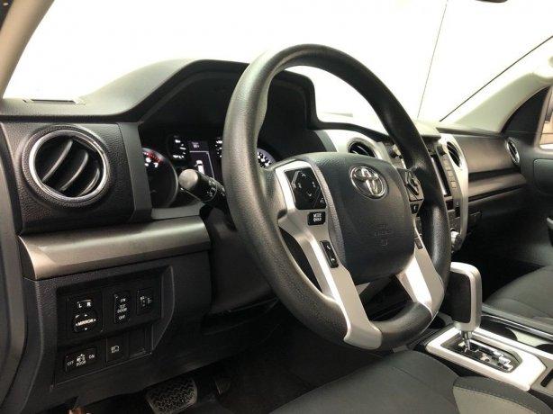 2018 Toyota Tundra for sale Houston TX