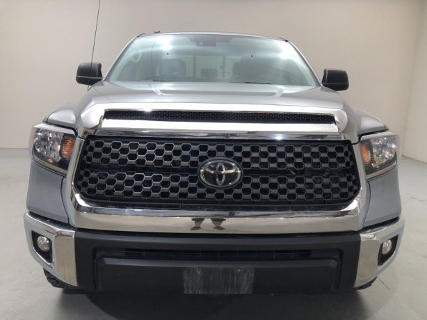 Used Toyota Tundra for sale in Houston TX.  We Finance!