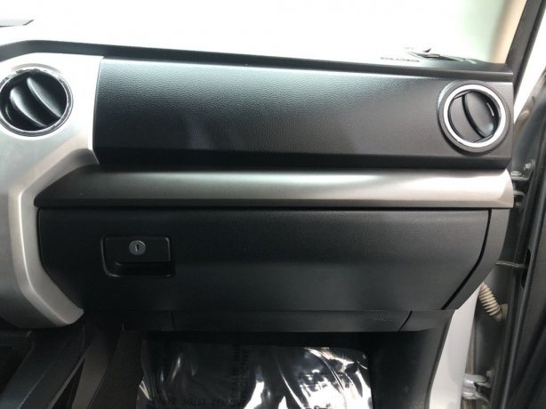cheap used 2018 Toyota Tundra for sale