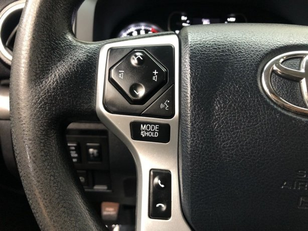 used Toyota Tundra for sale Houston TX