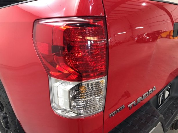 used 2011 Toyota Tundra for sale