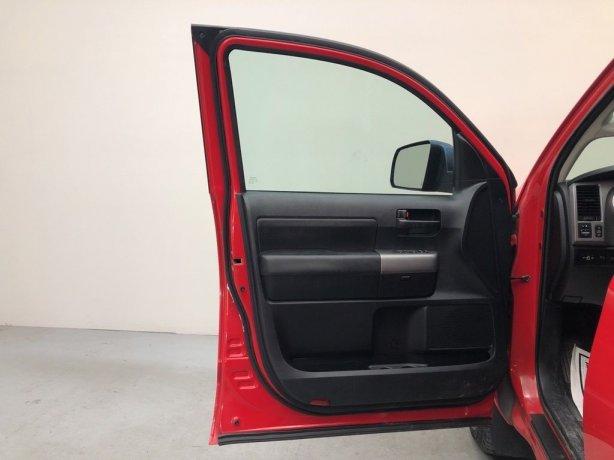 used 2011 Toyota Tundra