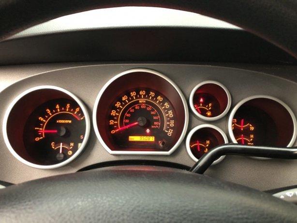 Toyota 2011 for sale Houston TX
