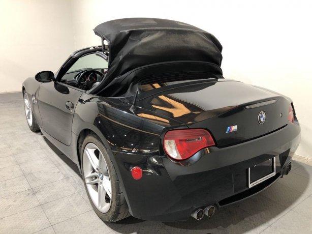2007 BMW Z4 M for sale