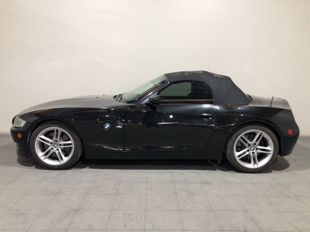 used 2007 BMW Z4 M for sale