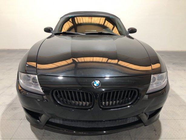 Used BMW Z4 M for sale in Houston TX.  We Finance!