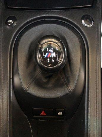 used BMW Z4 M for sale Houston TX