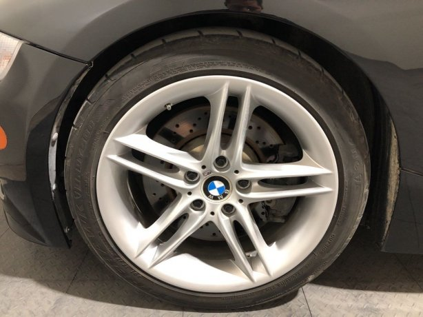 good 2007 BMW Z4 M for sale