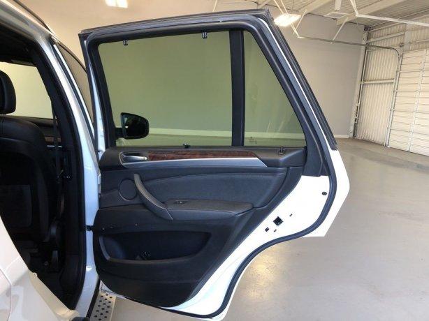 2009 BMW X5 xDrive48i
