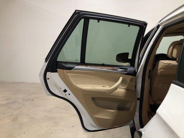 used 2010 BMW X5