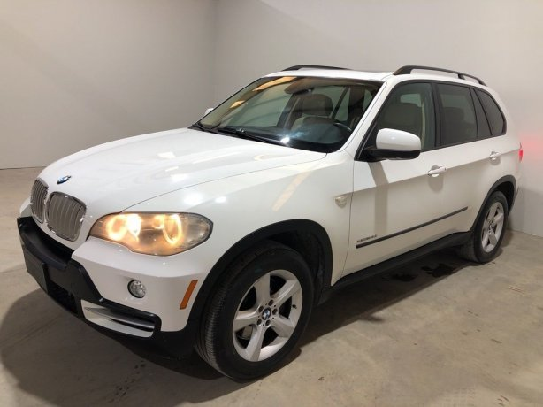 Used 2010 BMW X5 for sale in Houston TX.  We Finance!