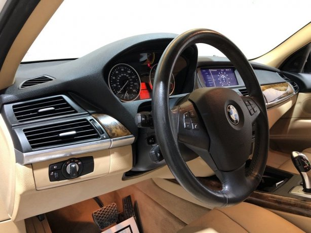 used 2010 BMW X5 for sale Houston TX