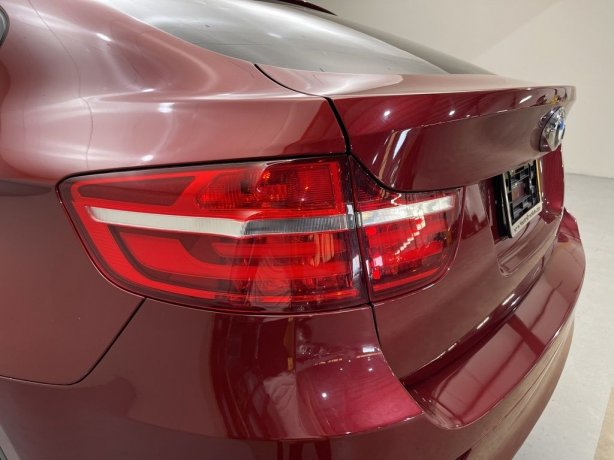 used 2013 BMW X6 for sale