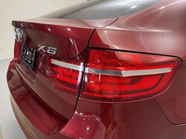 used BMW X6 for sale near me