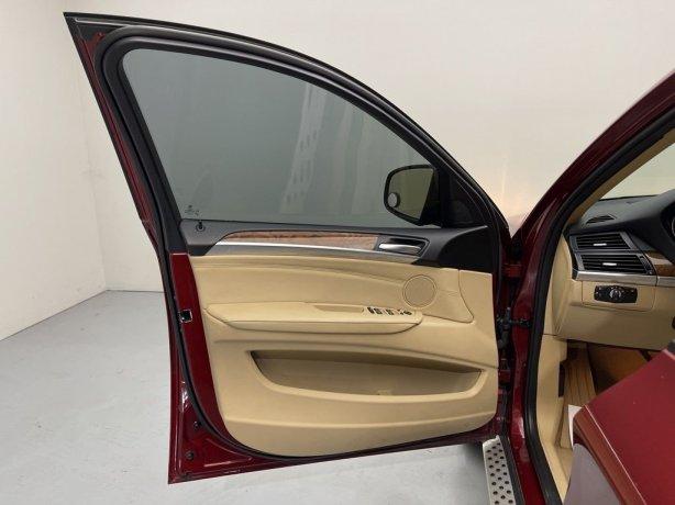 used 2013 BMW X6