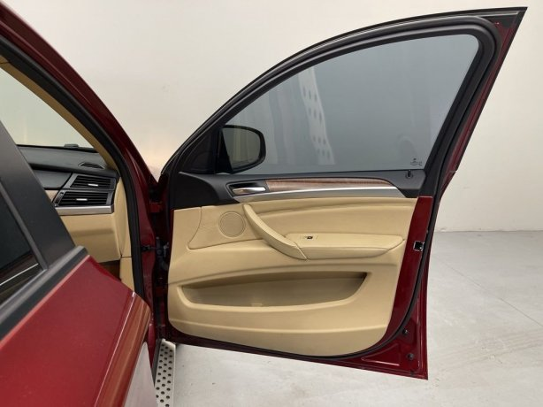 used 2013 BMW X6 for sale near me