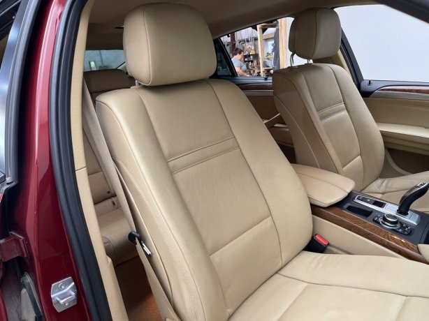 cheap BMW X6 for sale