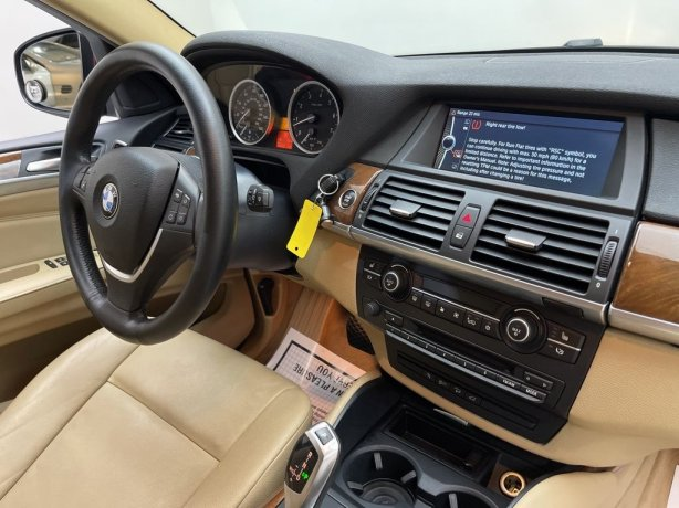 cheap used 2013 BMW X6 for sale