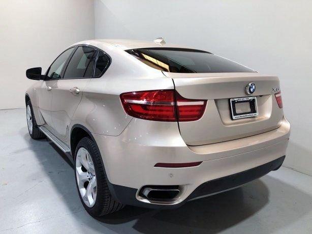 BMW X6 for sale near me