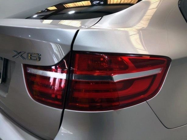 used 2014 BMW X6 for sale
