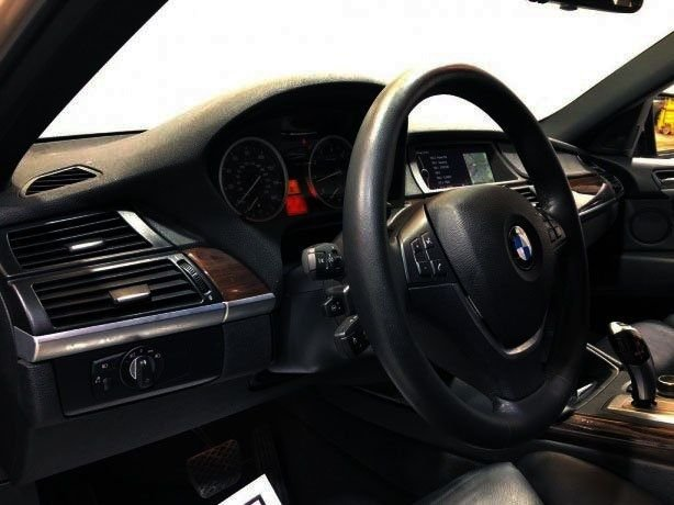used 2014 BMW X6 for sale Houston TX