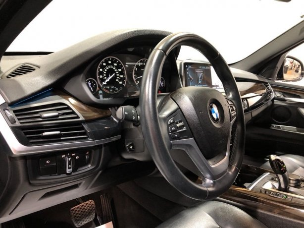 used 2017 BMW X5 for sale Houston TX