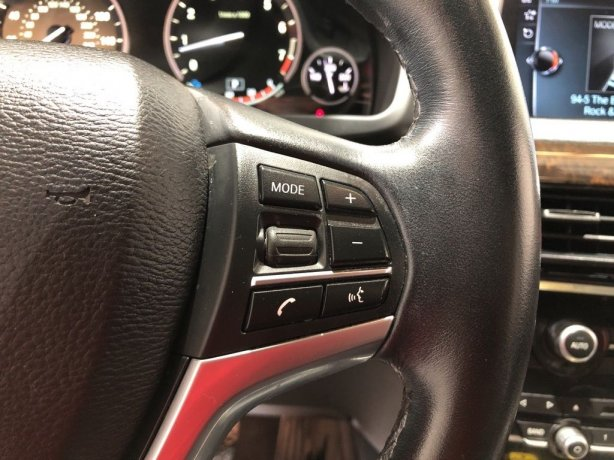 used BMW X5 for sale Houston TX