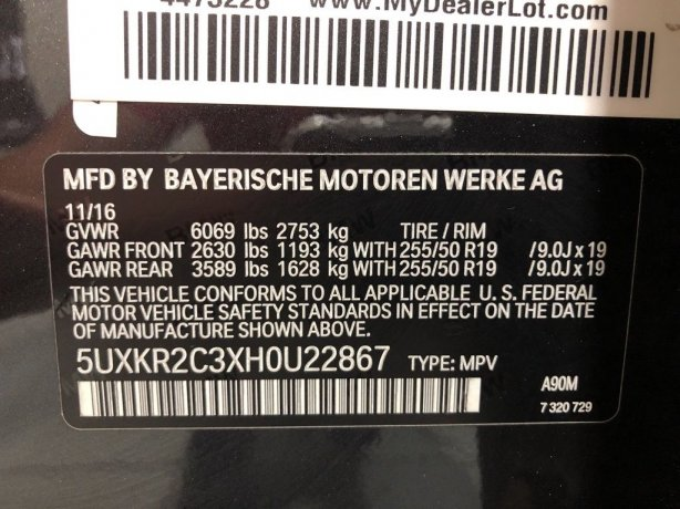 BMW X5 cheap for sale