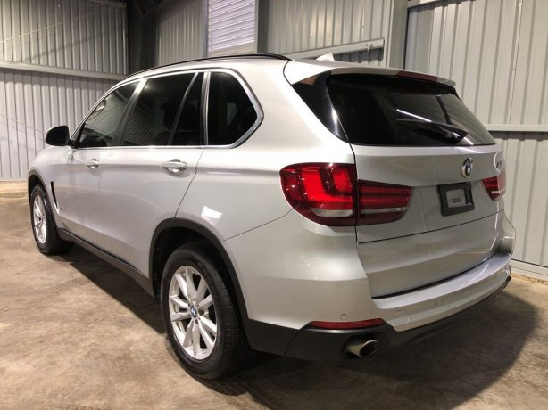 used 2015 BMW X5 for sale