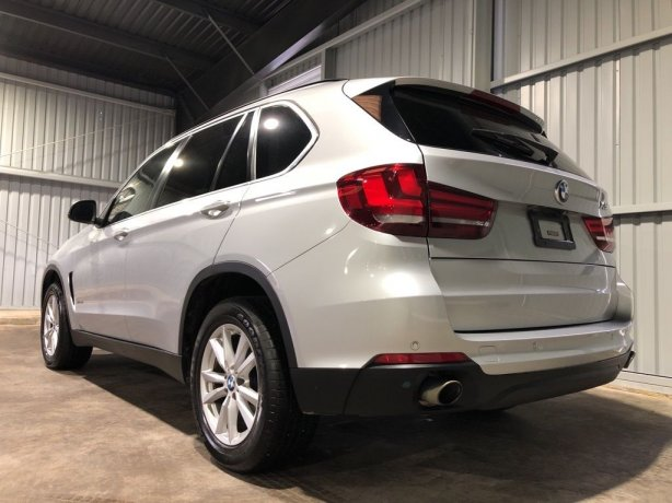 used BMW X5 for sale near me