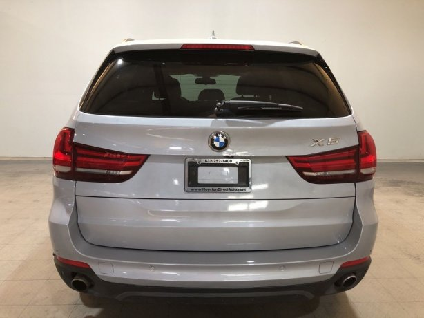 BMW X5 for sale near me