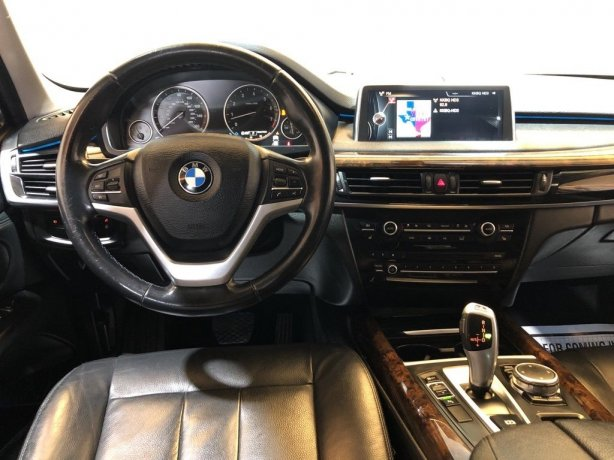 used 2015 BMW X5 for sale near me