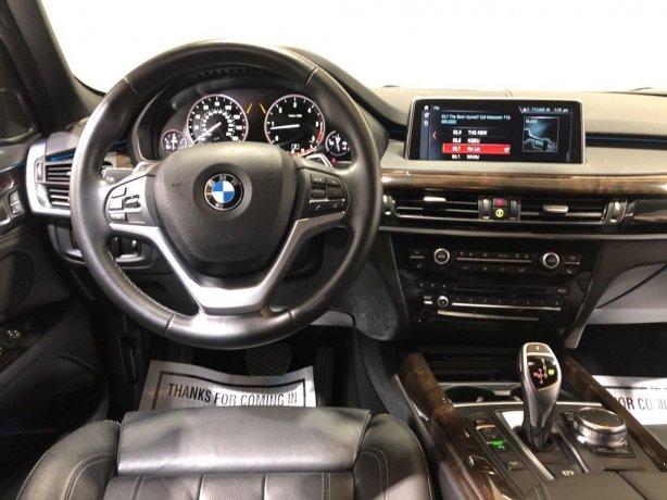 used 2018 BMW