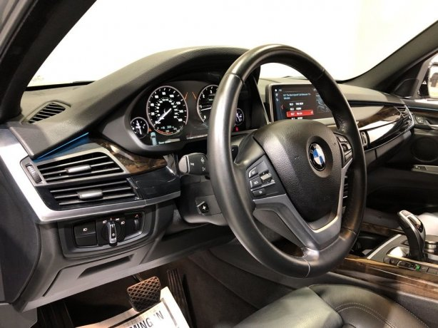 used 2018 BMW X5 for sale Houston TX