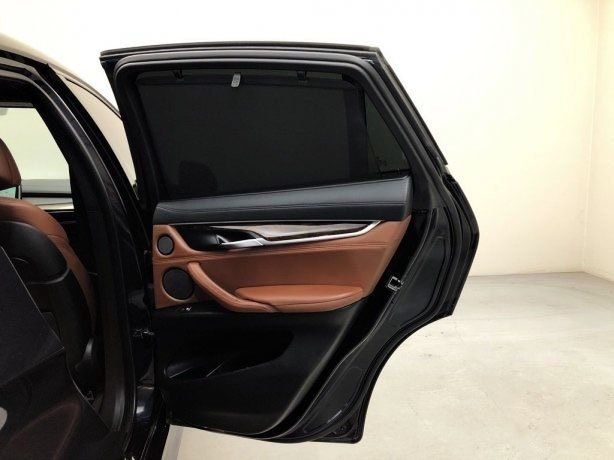 used 2015 BMW X6 for sale near me