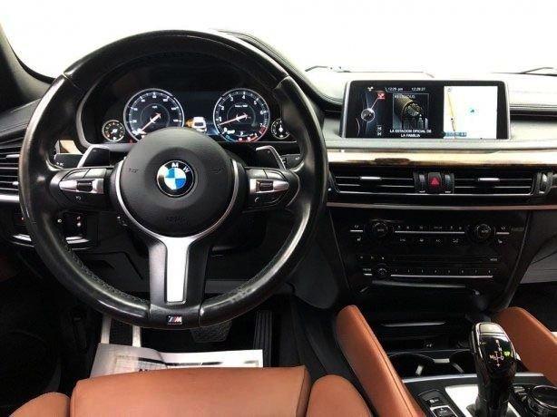 2015 BMW X6 for sale near me