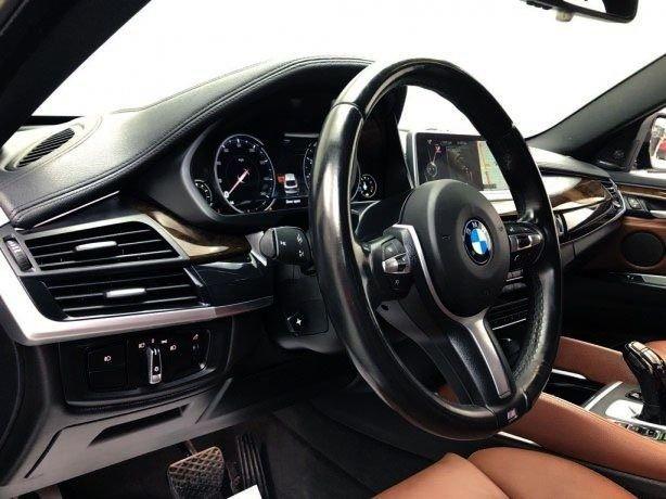 2015 BMW X6 for sale Houston TX