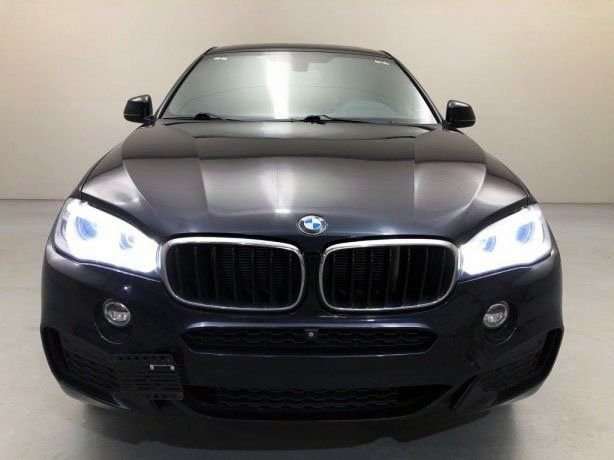 Used BMW X6 for sale in Houston TX.  We Finance!