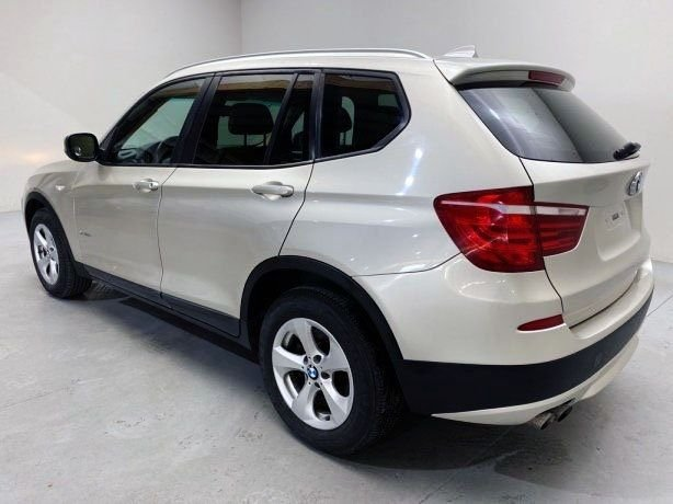 BMW X3 for sale near me