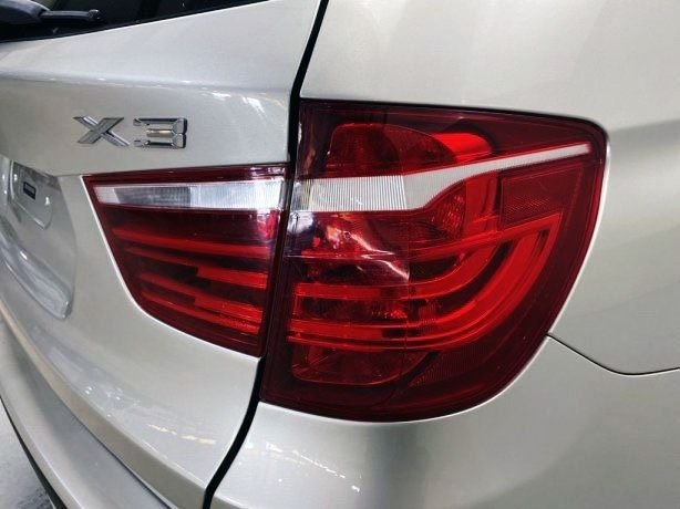 used BMW X3 for sale near me