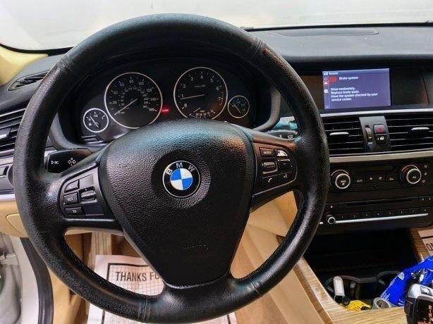 2012 BMW X3 for sale near me